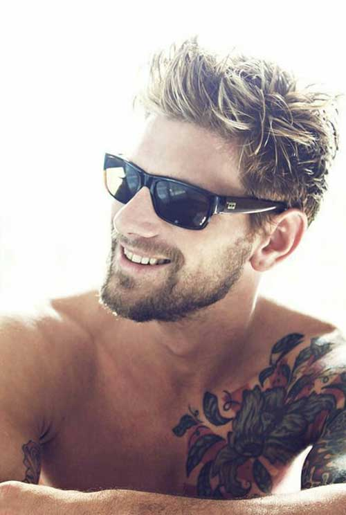 15 Layered Haircuts For Men The Best Mens Hairstyles