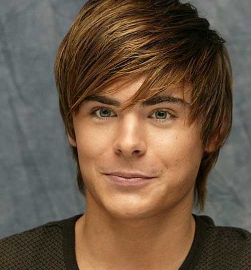 Phenomenal 20 Medium Mens Hairstyles 2015 Mens Hairstyles 2016 Hairstyles For Women Draintrainus