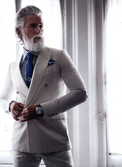 Aiden Shaw Business Haircuts for Men