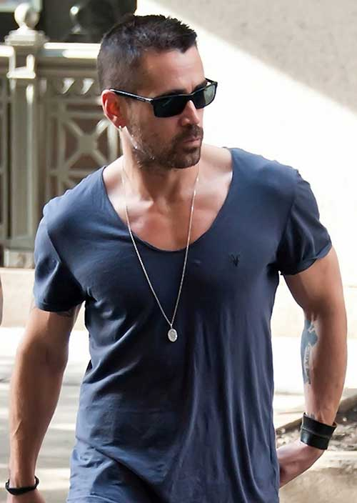 15 Men Short Hair Styles The Best Mens Hairstyles Amp Haircuts