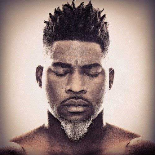 David Banner Mohawk Afro Hairstyles