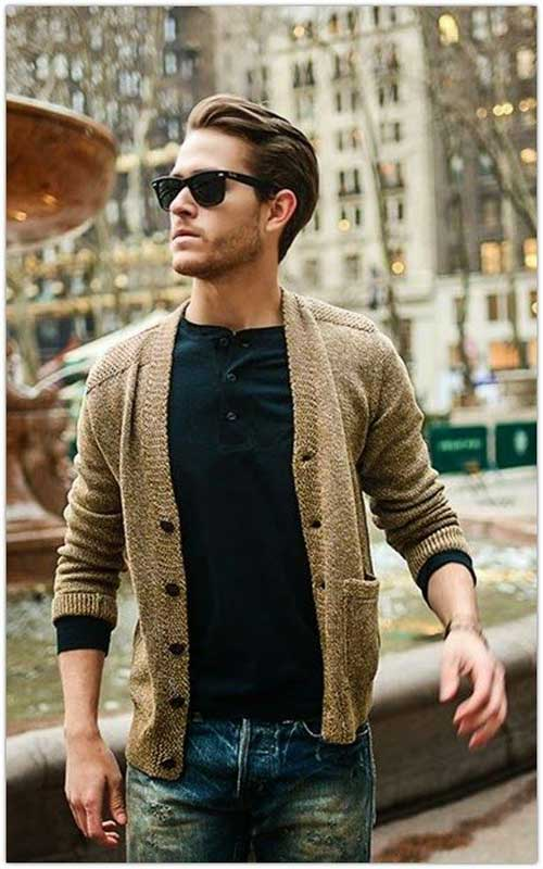 Trendy Fashion Style for Men