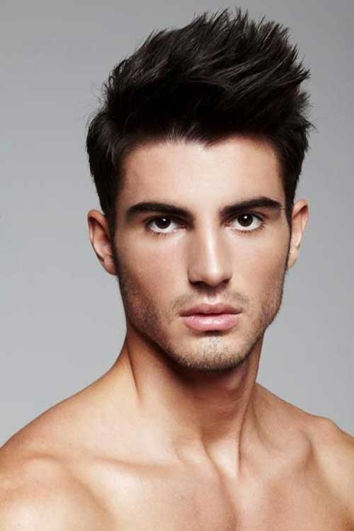 Good Haircuts for Men Hairstyles