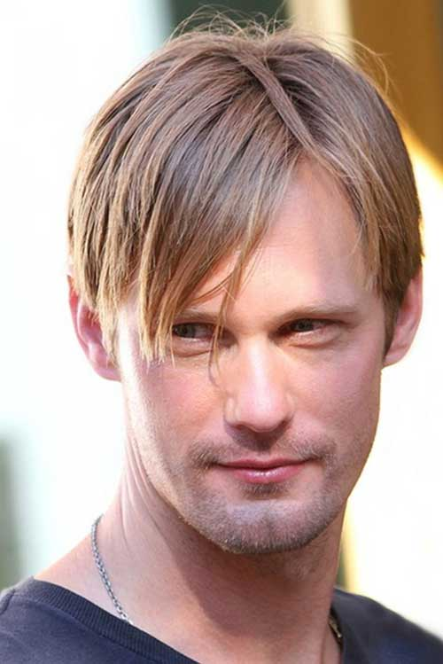 Best Hairstyles for Fine Hair Men