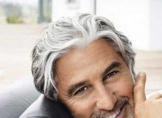 Andrew Lucchesi Hairstyles for Older Men