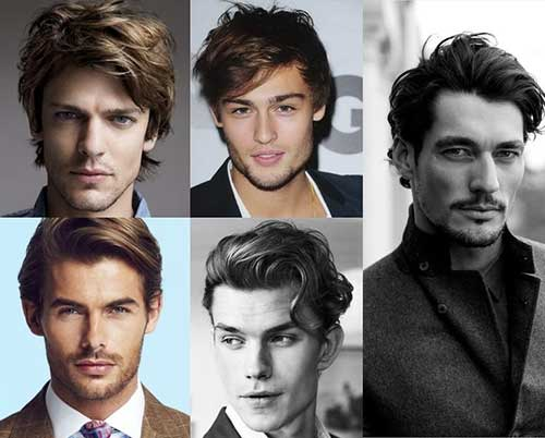 Best Ideas for Wavy Trendy Hairstyles