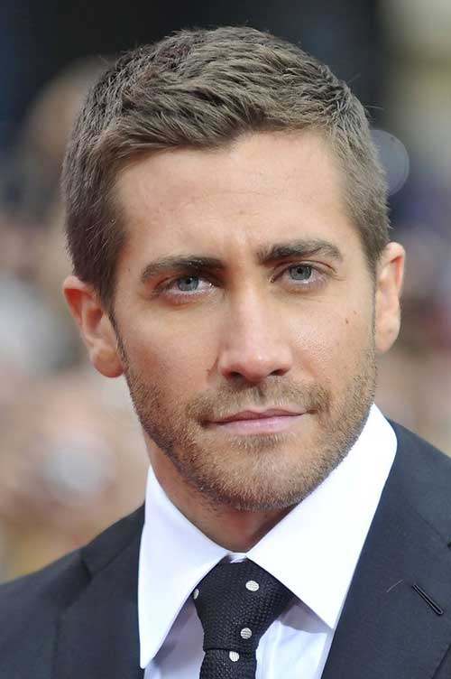 25 Mens Celebrity Hairstyles | The Best Mens Hairstyles ...