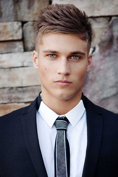 Jay Darko Hairstyle for Men