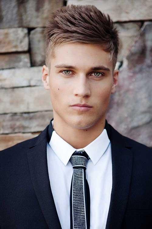 Jay Darko Hairstyle for Men