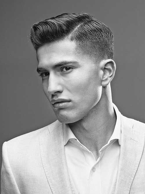 Jerome Kantner Modern Haircuts