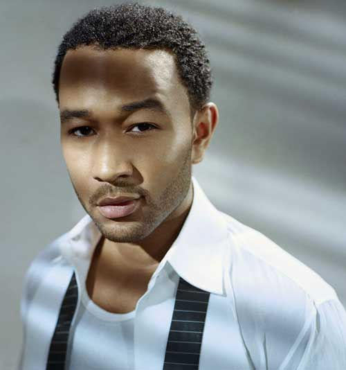 Best Hairstyles Black Men Mens