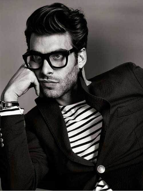 Jon Kortajarena Haircuts Trendy Men 2015