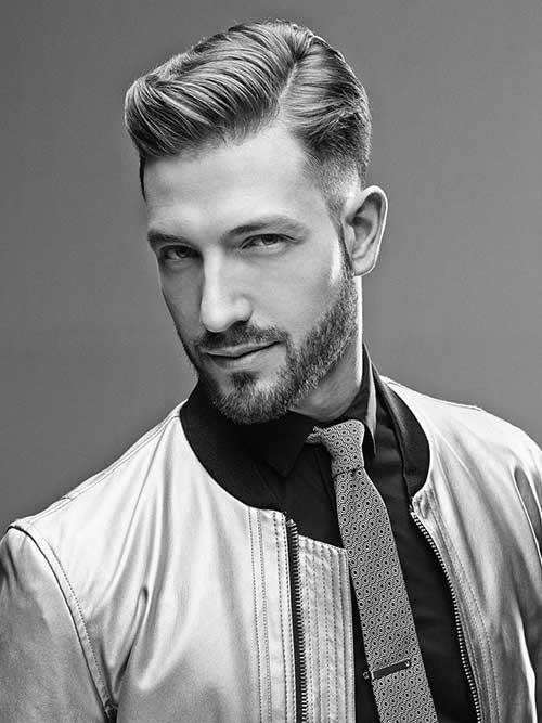 Fabulous 15 Latest Mens Hair Styles Mens Hairstyles 2016 Short Hairstyles Gunalazisus