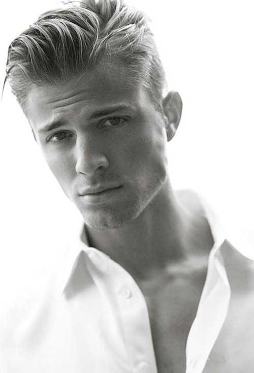 Peachy 20 Latest Haircuts For Men Mens Hairstyles 2016 Hairstyles For Women Draintrainus