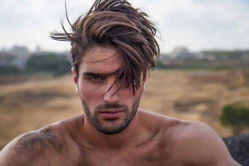 Male Hairstyle 2015 Trends