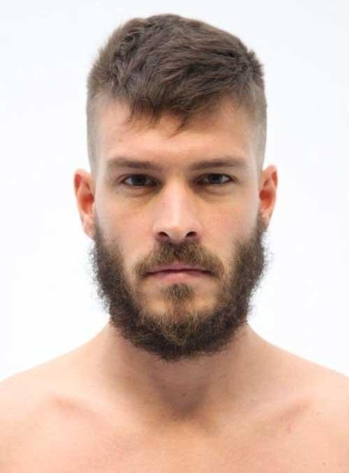 Incredible 15 Men39S Shaved Hairstyles Mens Hairstyles 2016 Short Hairstyles Gunalazisus