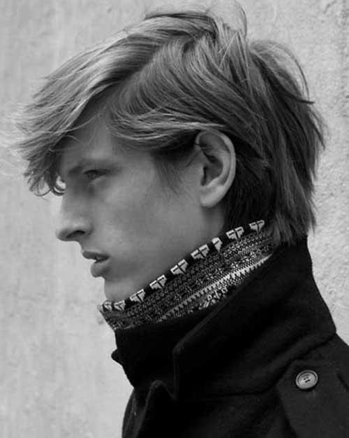 Men Hairstyles 2014-2015 Medium