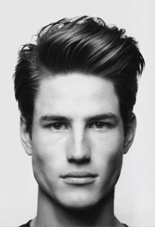 Phenomenal 20 Medium Mens Hairstyles 2015 Mens Hairstyles 2016 Short Hairstyles Gunalazisus
