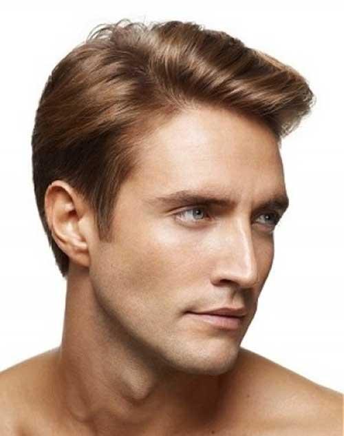 hairstyle men medium - photo #6
