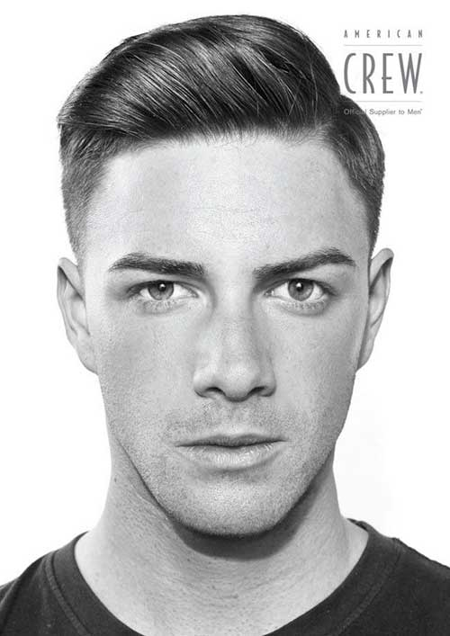 10 Men Straight Hairstyles | The Best Mens Hairstyles ...