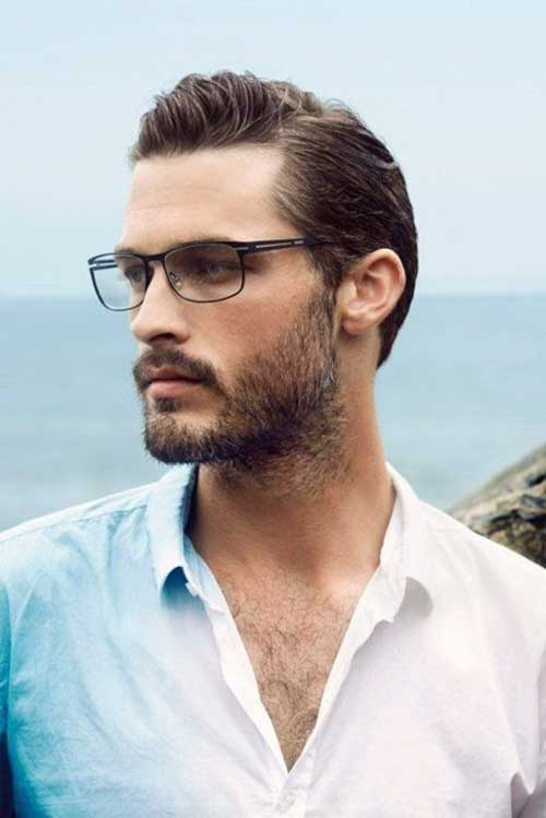 Men Trendy Hair Style