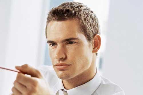 Classy Mens Haircuts Short