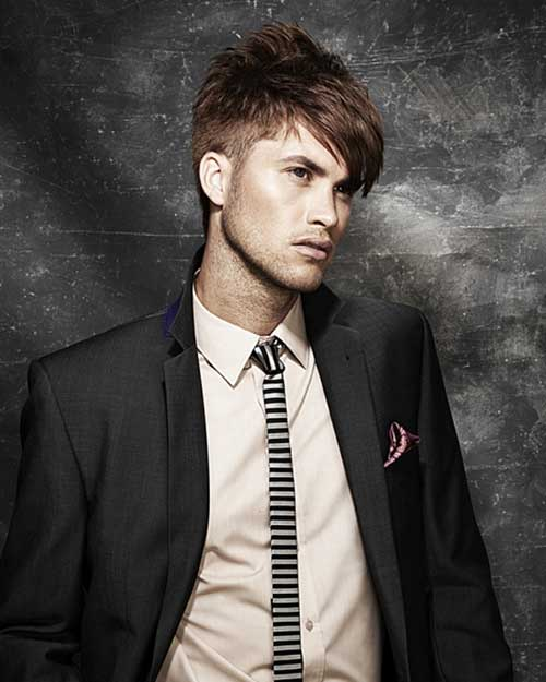 Gorgeous Mens Haircuts 2014-2015