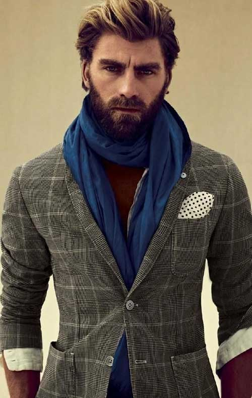Trendy Mens Latest Hairstyles