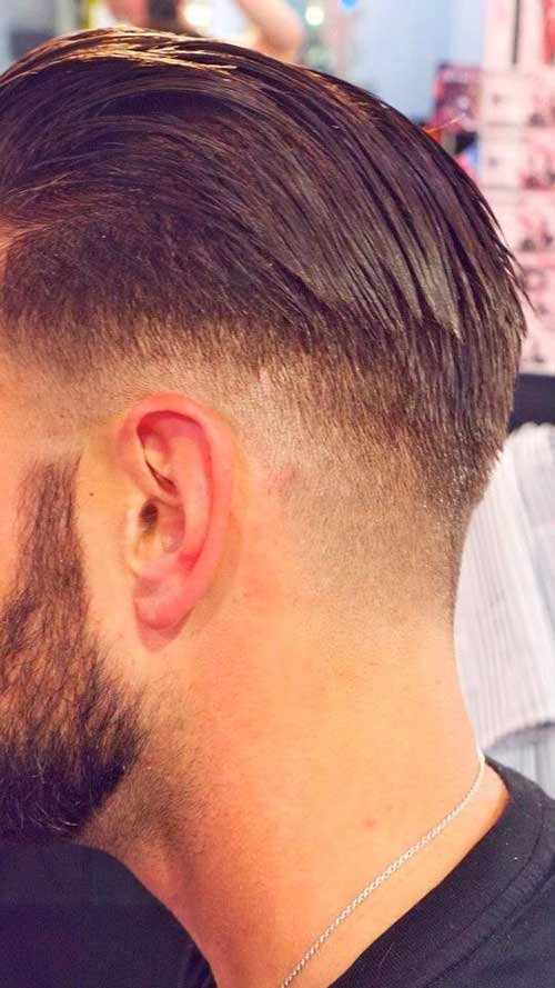 10 mens comb over hairstyles mens hairstyles 2018