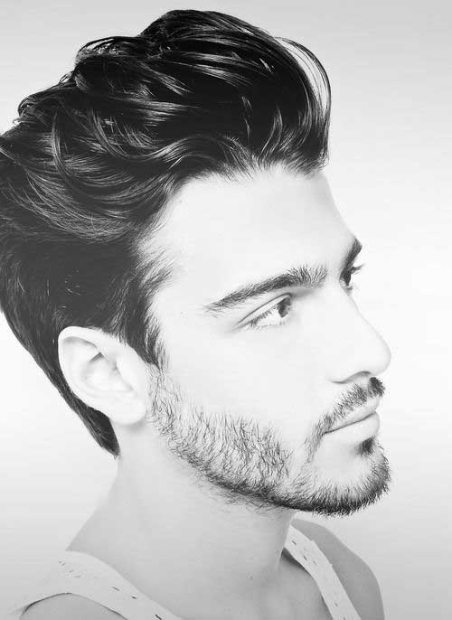 Best Mens Quiff Hairstyles for Men