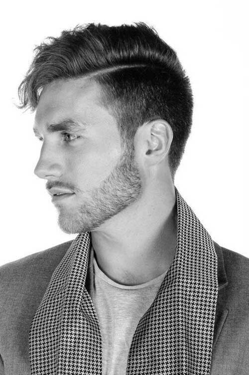 For Mens Trendy Haircuts 2015