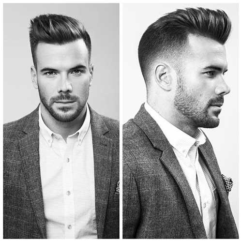 American Crew Modern Men Hairstyles