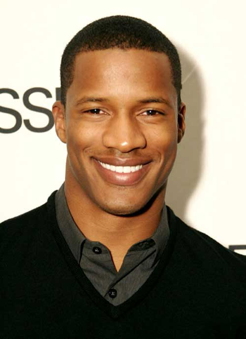 Nate Parker Hair Ideas for Black Men's