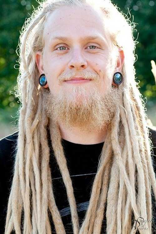 Natty Dreads for Men