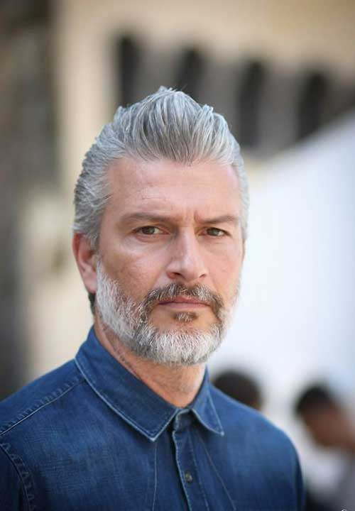 Older Men Hairstyles Mens Hairstyles