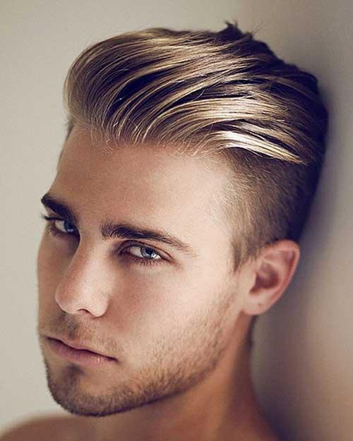 Super 15 Men39S Shaved Hairstyles Mens Hairstyles 2016 Short Hairstyles Gunalazisus