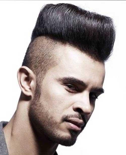 Magnificent Coolest Men Straight Hairstyle Mens Hairstyles 2016 Short Hairstyles Gunalazisus