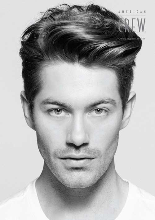 Admirable 20 Medium Mens Hairstyles 2015 Mens Hairstyles 2016 Short Hairstyles For Black Women Fulllsitofus
