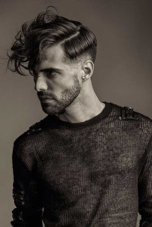 20 Stylish Hairstyles For Men The Best Mens Hairstyles