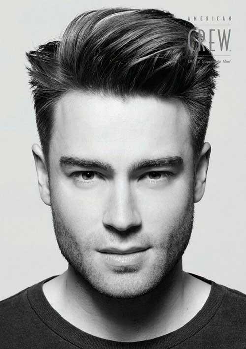 Swell 50 Trendy Hairstyles For Men Mens Hairstyles 2016 Short Hairstyles Gunalazisus