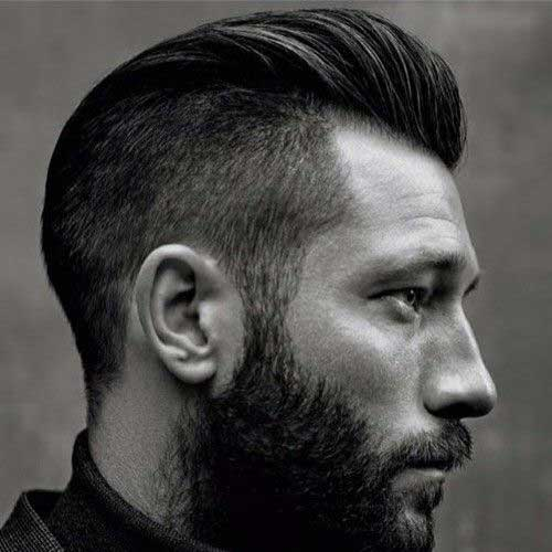 Undercut Hairstyles Trendy Haircuts 2015