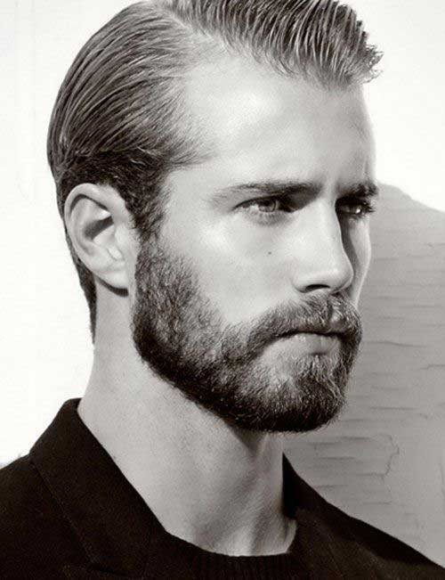 Cool Short Haircuts for Guys-10