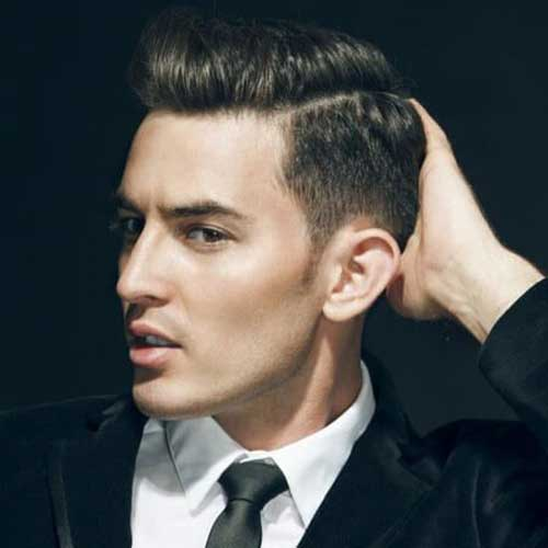Hairstyles for Men-10