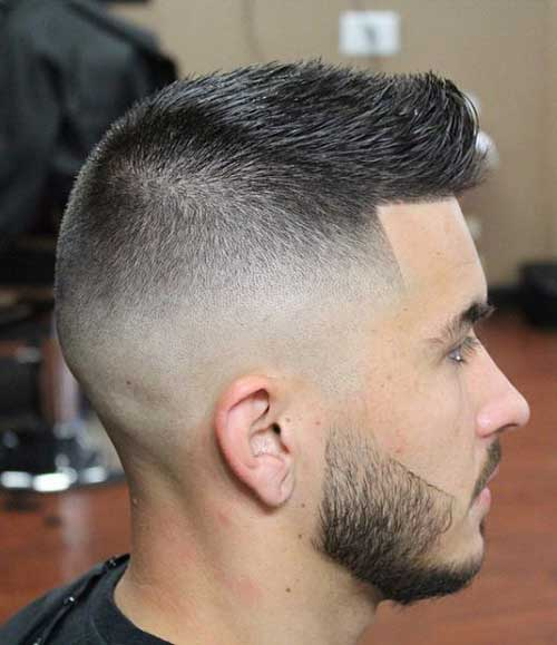 Mens Short Hairstyles 2015-10