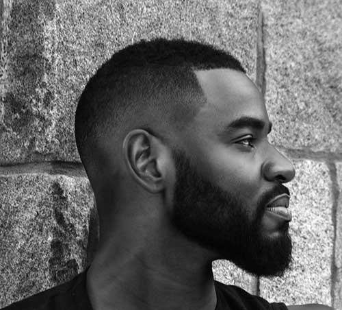 Black Men Short Hairstyles-11