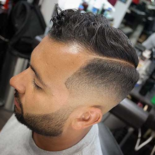 Short Hairstyles for Men-11