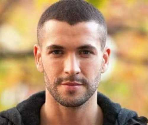 Summer Hairstyles for Men-11