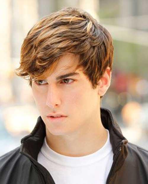 Guy Hairstyles 2015-12