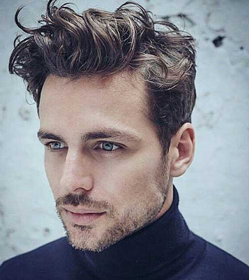 Hairstyles for Men-12