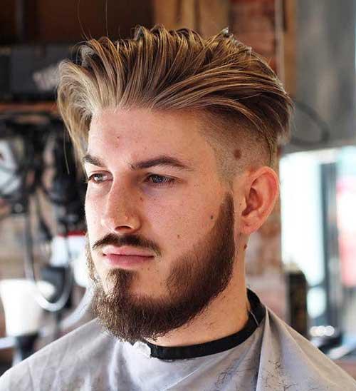 Long Hairstyles Men-12